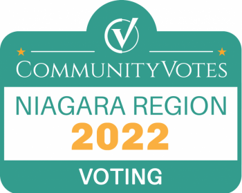 CommunityVotes Niagara Region 2021