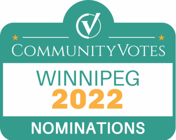 CommunityVotes Winnipeg 2021