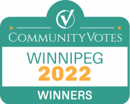 CommunityVotes Winnipeg 2021