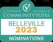 CommunityVotes Belleville 2021