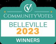 CommunityVotes Belleville 2020