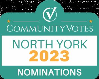 CommunityVotes North York 2021