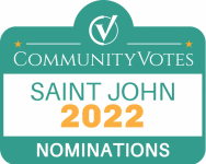CommunityVotes Saint John 2021