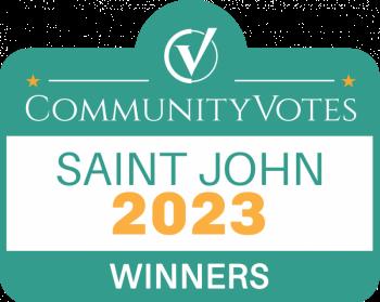 CommunityVotes Saint John 2021