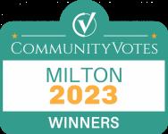 CommunityVotes Milton 2021
