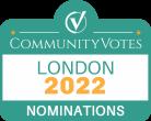 CommunityVotes London 2021