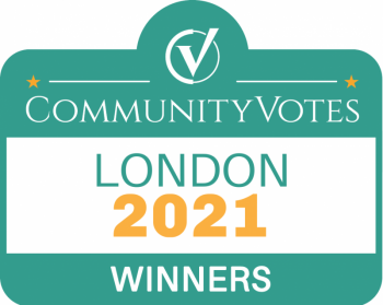 CommunityVotes London 2020
