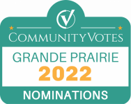 CommunityVotes Grande Prairie 2021