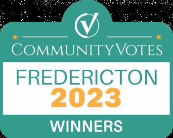CommunityVotes Fredericton 2021