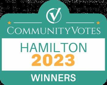 CommunityVotes Hamilton 2021