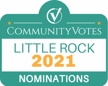 CommunityVotes Little Rock 2021