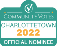 CommunityVotes Charlottetown 2021