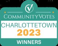 CommunityVotes Charlottetown 2020