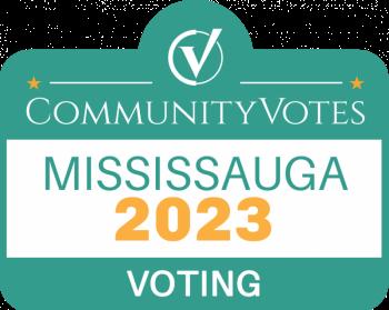 CommunityVotes Mississauga 2020