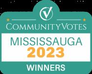 CommunityVotes Mississauga 2021