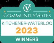 CommunityVotes Kitchener-Waterloo 2021