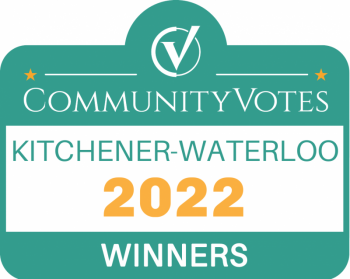 CommunityVotes Kitchener-Waterloo 2021