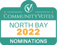 CommunityVotes North Bay 2021