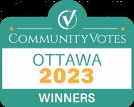 CommunityVotes Ottawa 2021