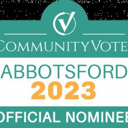 CommunityVotes Abbotsford 2021