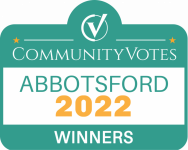 CommunityVotes Abbotsford 2020