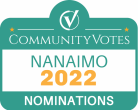 CommunityVotes Nanaimo 2021