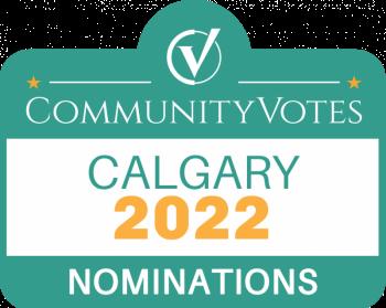 CommunityVotes Calgary 2021