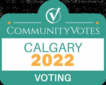 CommunityVotes Calgary 2020