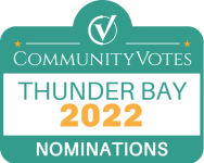 CommunityVotes Thunder Bay 2021