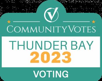 CommunityVotes Thunder Bay 2021