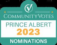 CommunityVotes Prince Albert 2021