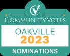CommunityVotes Oakville 2020