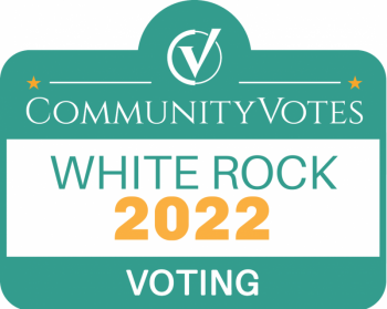 CommunityVotes White Rock 2021