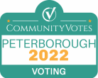CommunityVotes Peterborough 2021