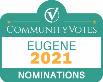 CommunityVotes Eugene 2021