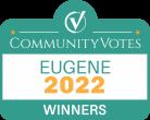 CommunityVotes Eugene 2020