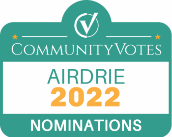 CommunityVotes Airdrie 2021