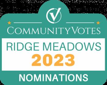 CommunityVotes Ridge Meadows 2021