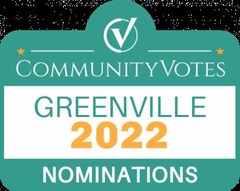 CommunityVotes Greenville 2021