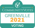 CommunityVotes Greenville 2020