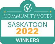 CommunityVotes Saskatoon 2021