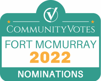 CommunityVotes Fort McMurray 2021