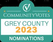 CommunityVotes Grey County 2021