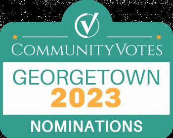 CommunityVotes Georgetown 2021