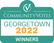 CommunityVotes Georgetown 2020