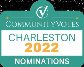 CommunityVotes Charleston 2021