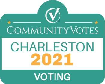 CommunityVotes Charleston 2020