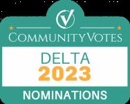 CommunityVotes Delta 2021