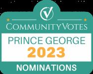 CommunityVotes Prince George 2021