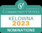 CommunityVotes Kelowna 2021